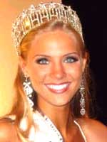 Kristen Dalton, Miss North Carolina USA 2009