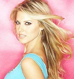 Miss California USA 2009, Carrie Prejean
