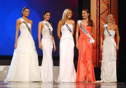 Miss usa teen 2003