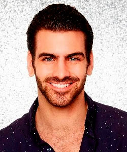 Nyle DiMarco, winner of America's Next Top Model and Dancing With the Stars