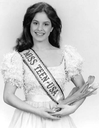 Miss Teen USA 1983, Ruth Zakarian