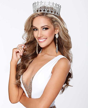 Daniella Rodriguez, Miss Texas USA 2016